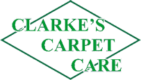 Clarkes Carpet Care